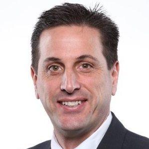 Steve Moore, VP Solution Engineering,
