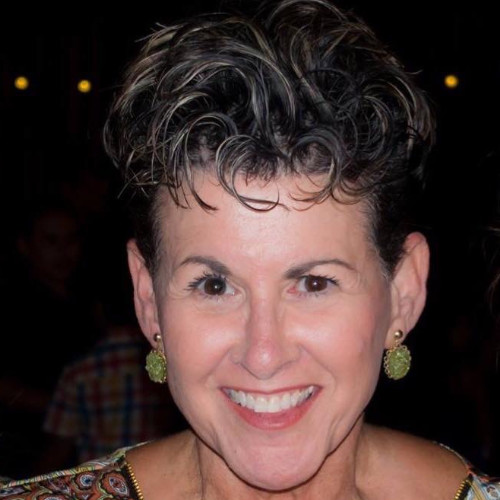 Ettie Lande, RN, MS, ACM-RN President,