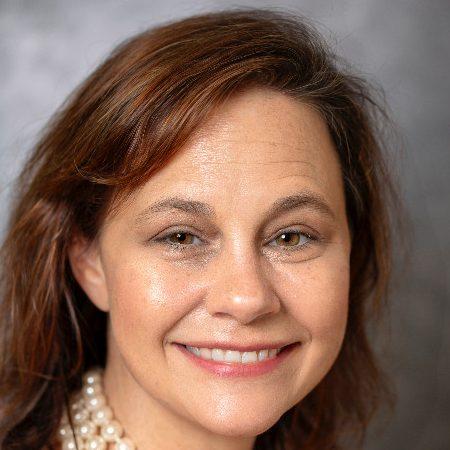 Jill Kahlenberg